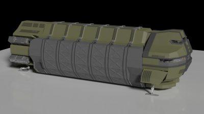 cargo jumper